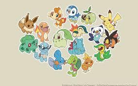Cute Pokemon Wallpapers Desktop Background