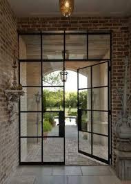 steel glass doors. Steel Door With Transom Window Glass Doors
