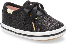 Keds Shoe Width Size Chart X Kate Spade New York Champion Glitter Crib Sneaker