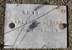 Nanette Smith (1857-Unknown) - Find A Grave Memorial