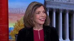 Dr. Evelyn Farkas announces her bid for Congress