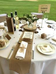 table runner for round table wedding table runners com table runner for long table