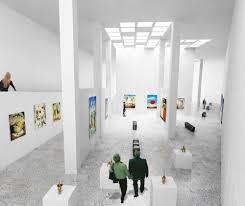 Danish Design Museum Randers Randers Museum Of Art Project Library Aalborg University