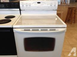 pictures of jenn air gas stove top cleaner