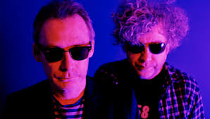 <b>The Jesus &</b> Mary Chain   Roundhouse
