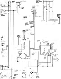 87 chevy truck ignition wiring diagram image details 1980 chevy truck ignition wiring diagram