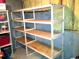 garage wood storage build shelves garage wood storage shelves garage storage shelves build wood storage shelves