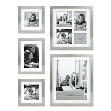 wall frames set frame white collage sets gallery black true double family large long multi silver