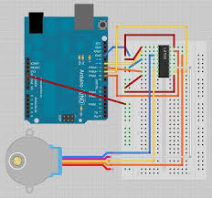 encoder wiring color code encoder image wiring diagram stepper motor wiring annavernon on encoder wiring color code
