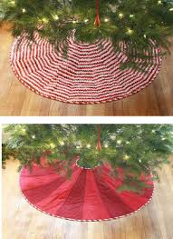 Quilt Inspiration: Free pattern day! Christmas Tree skirts & Merry Go Round Tree Skirt, hexagon with border print, free pattern by Karen  Snyder as seen at All People Quilt. Christmas ... Adamdwight.com