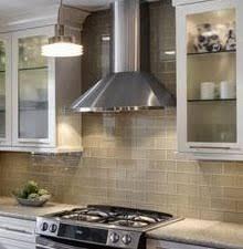 kitchen backsplash glass tile. 3x6 Subway Tile Backsplash Reaches From Counter To Ceiling Kitchen Glass S