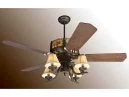 rustic ceiling fans with lights regard to interesting fan light ideas 48 60 20