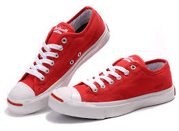 converse red shoes. \ converse red shoes