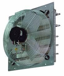 Amazon.com: TPI Corporation CE10-DS Direct Drive Exhaust Fan ...