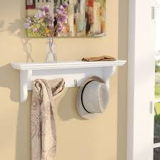 4 Hook Coat Rack Awesome 32 Hook Coat Rack Reviews Birch Lane