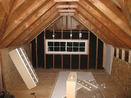 Attic Remodeling Ideas Astonishing Attic Renovation Before And After 97 On Interior