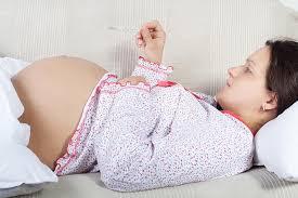 Oksendamine raseduse ajal