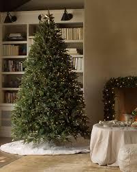 ... BH Fraser Fir Flip Tree Alt