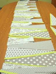 Best 25+ Table runner pattern ideas on Pinterest | Quilted table ... & Nancy Zieman How+to+Sew+a+Table+Runner | Free Tutorial Adamdwight.com