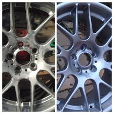 alloy wheel repair harrogate