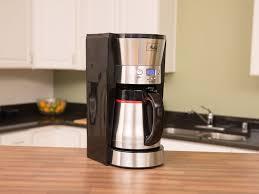 melitta 10 cup thermal coffeemaker mdl46894