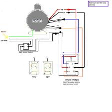 single phase marathon motor wiring diagram awesome amazing 220v single phase wiring forward reverse switch arresting dayton motor