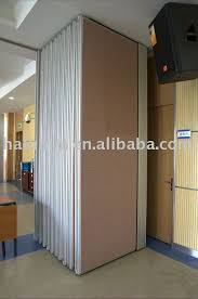 conference room dividers popular wall for rooms in panel aluminum movable intended 14