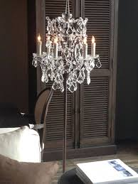cheap chandelier lighting. Four Arm Chandelier Style Floor Lamp Way Base Cheap Lighting