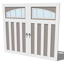 carriage style garage doors 3d model architects have insisted for years that garage doo