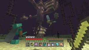 alex gliding with elytra minecraft console editions holiday update