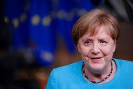 Angela Merkel to visit UK on July 2 ...