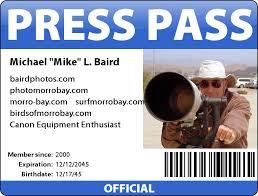 Mike-press-pass-bighugelabs-badge2428470 Everystockphoto - Page Photo