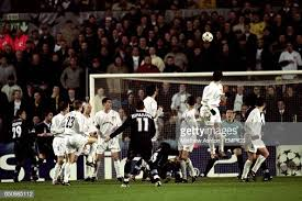 Rogerio ceni, the greatest goalscoring goalkeeper of all time. Sinisa Mihajlovic Of Lazio Fires In The Free Kick To Score The News Photo Getty Images