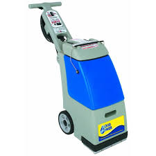 aqua power upright carpet cleaner with low moisture quick drying technology and upholstery attachment c4 upblm the