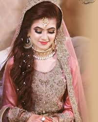 latest stani bridal makeup ideas for wedding
