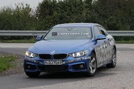 BMW 4-series Gran Coupe spied - Page 7 - BMW M3 Forum.com (E30 M3 ...