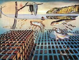 this work was also painted by catalan artist salvador dalí between 1952 and 1954 at first it was exhibited at the carstairs gallery in new york in 1954