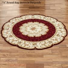 4 foot round rugs home design ideas and inspiration