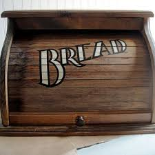 Bread Boxes Bed Bath And Beyond
