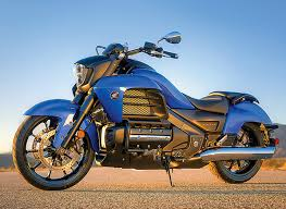 2014 honda cruiser motorcycles.  2014 Muscular Honda Valkyrie Motorcycle Rides Again For 2014 Lightweight  Sporty Goldwing Is A Modern Cruiser And 2014 Cruiser Motorcycles