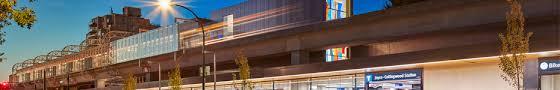 telus garden offices office mcfarlane. Office Of Mcfarlane Biggar Architects + Designers, Vancouver, Joyce Collingwood SkyTrain Station Upgrades Telus Garden Offices