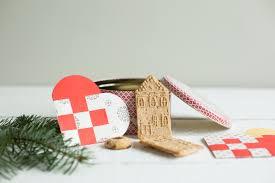 Wunderschöne Skandinavische Weihnachtsdeko Für Dein Zuhause