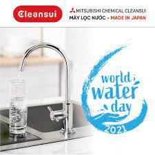 Uống nước trực tiếp tại vòi bằng máy lọc nước Mitsubishi Cleansui EU301 có  đảm bảo? - Mitsubishi Cleansui Việt Nam