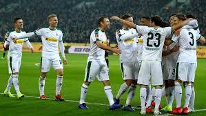 News, interviews, hintergründe, analysen und kommentare rund um die fohlen. 5 Reasons Borussia Monchengladbach Can Win The Bundesliga Title Bundesliga