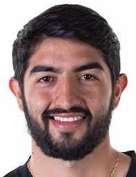 Everardo Rubio - Player profile 21/22 | Transfermarkt