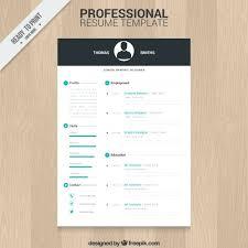 Graphic Design Cv Templates Free Download Resume Professional