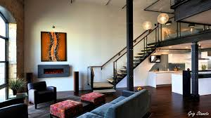 Warehouses Turned Into Homes, Industrial Style Living