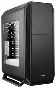 Компьютерный <b>корпус be quiet</b>! Silent Base 800 Window Black ...