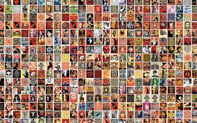 0 1000x800 cartoon collage wallpaper 1920x1200 collage 182217