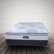 beautyrest mattress. Simmons Beautyrest Westbrook Mattress Profile